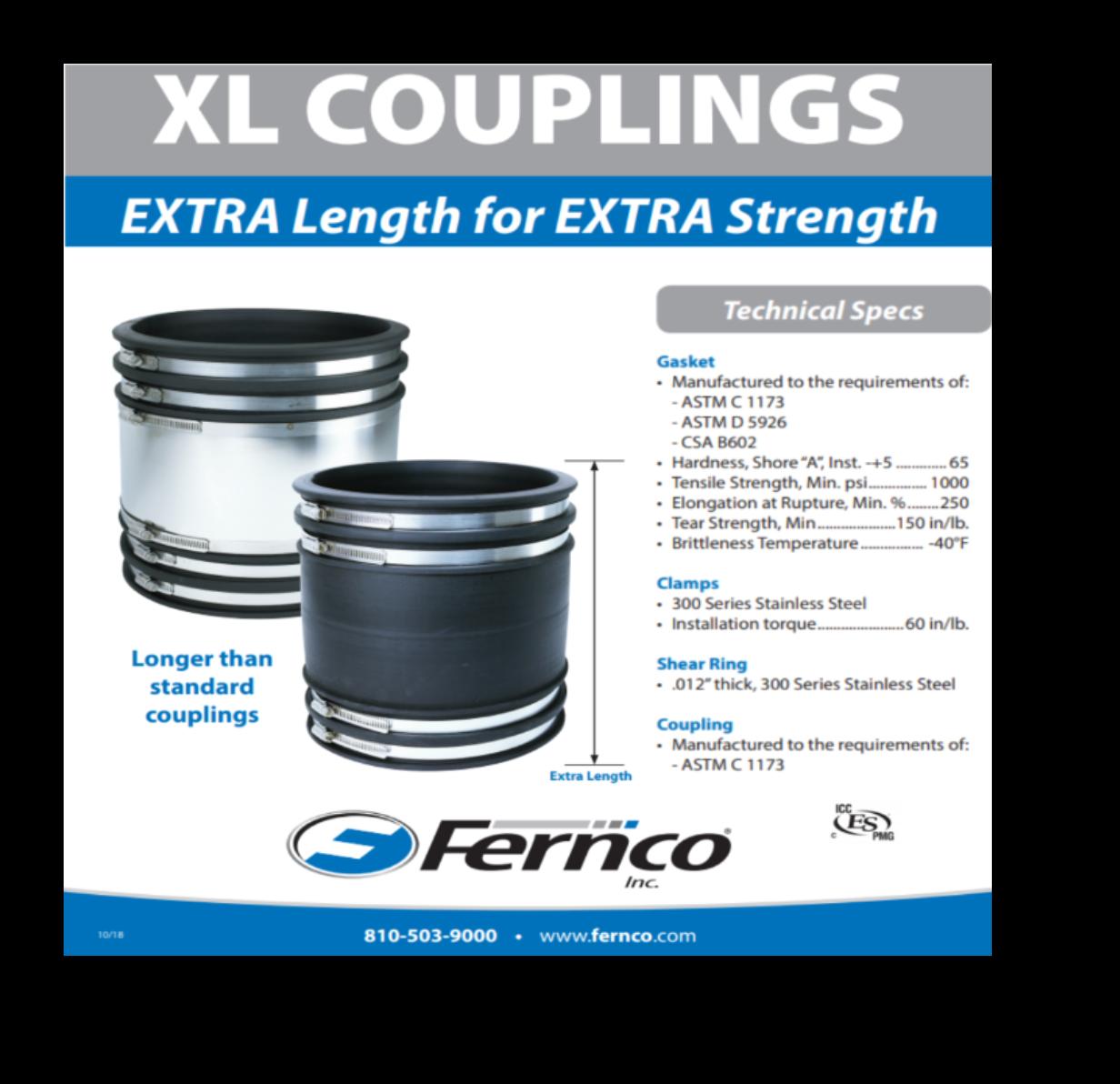 Fernco.XL.Coupling